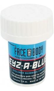 Eyz-A-Blue Pre-Procedure Liquid Anesthetic