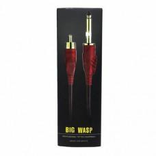 BigWasp Tattoo RCA Clip Cord Cable