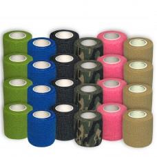 Cohesive Bandage Tattoo Grip Tape Wrap
