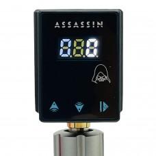 Assassin Mini Wireless Tattoo Power Supply Battery (RCA)